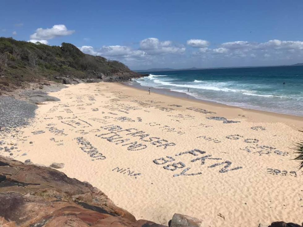 Ponad 30 randek z Australią