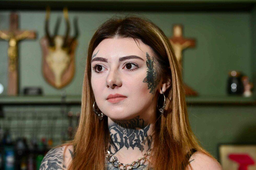 Tatuaże serwisy randkowe za darmo