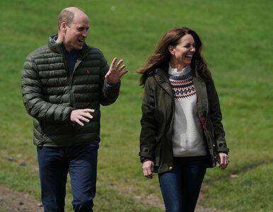 Książę William i Kate świętują swoja 10. rocznicę ślubu