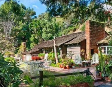 Nowy dom Ariany Grande w Kalifornii. Zdjęcia