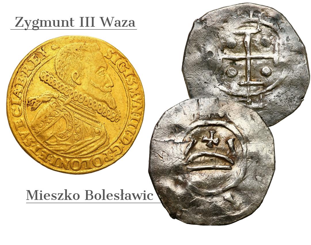 Michał Niemczyk: zbiór monet czyta się jak powieść