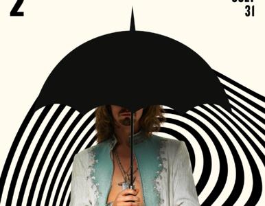 """Gratka dla fanów """"Umbrella Academy""""! Twórcy serialu pokazali plakaty promujące 2. sezon"""