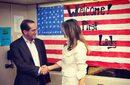 Wizyta Melanii Trump w Teksasie