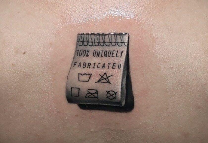 Najlepsze Tatuaże 3d Galeria Zdjęć