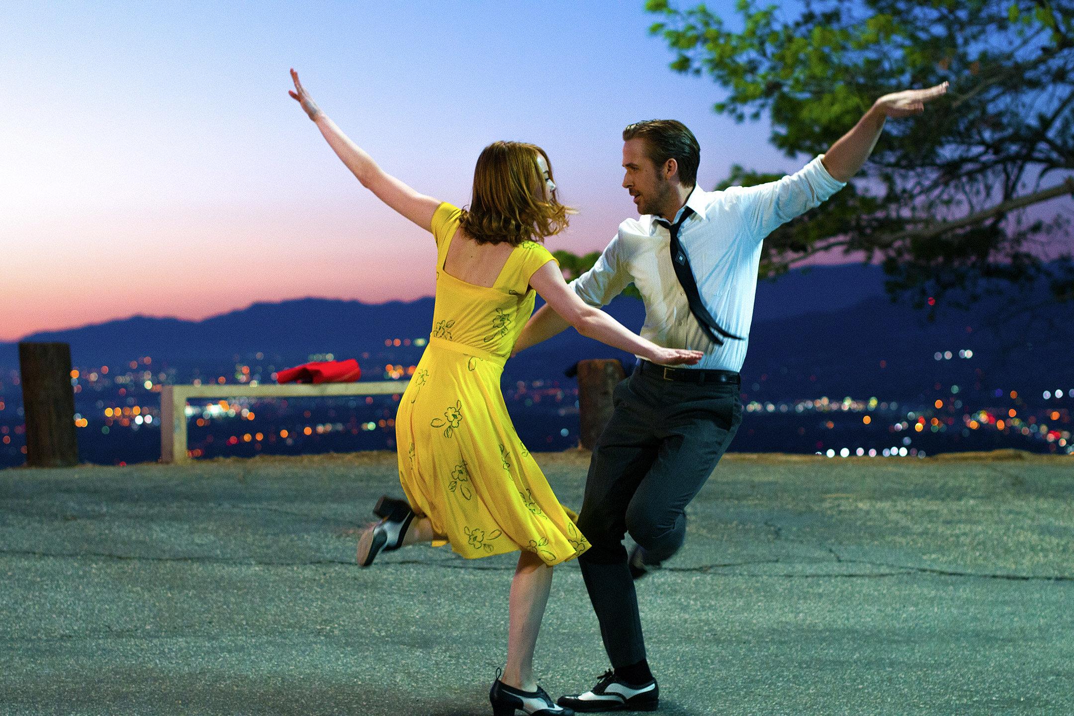 """""""La La Land"""" – ciekawostki i quiz o filmie Damiena Chazelle'a"""