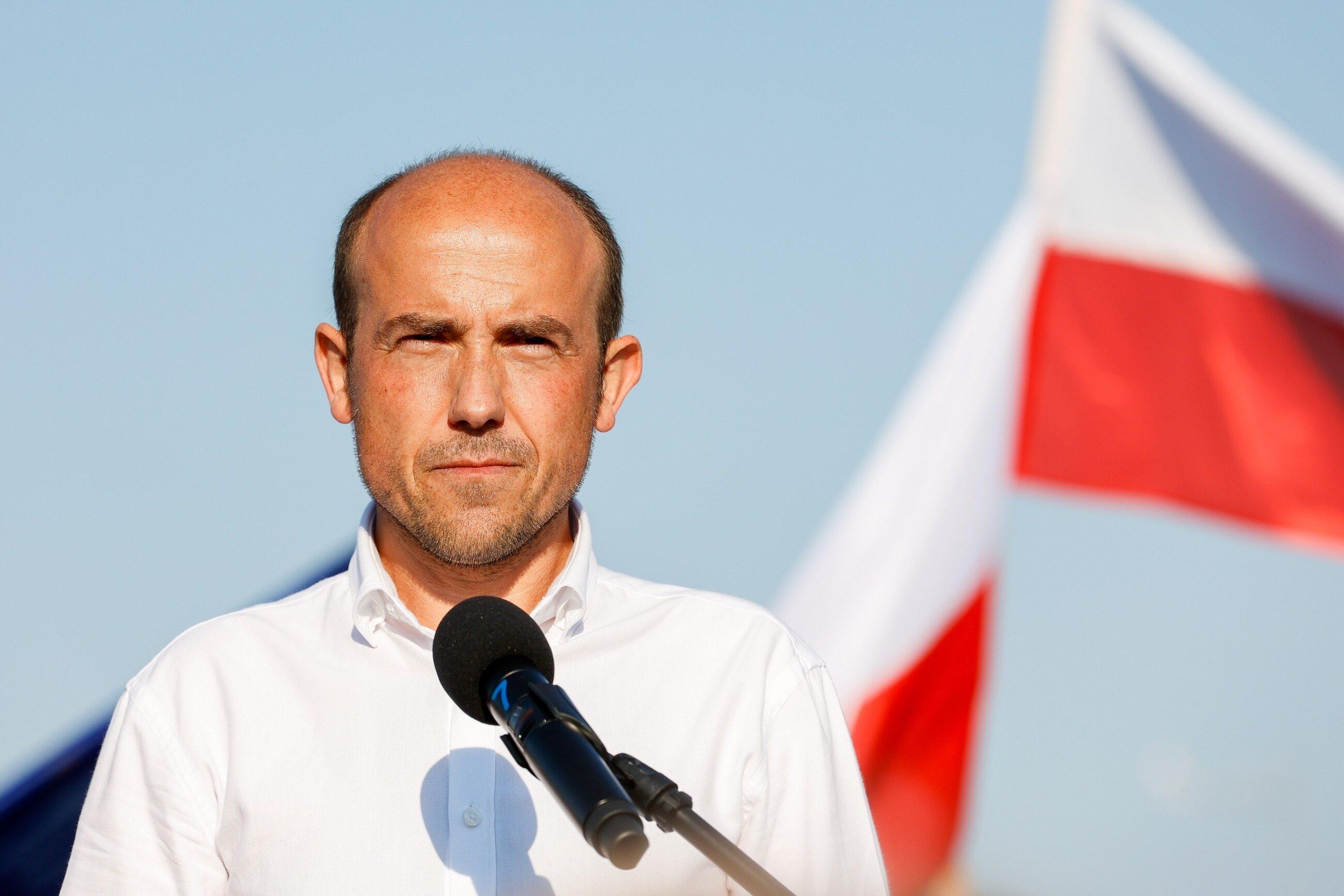 Delegacja parlamentarzystów KO na zaprzysiężeniu Andrzeja Dudy. Zabraknie ważnych polityków