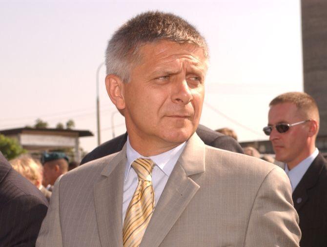 Marek Belka (fot. Wprost)