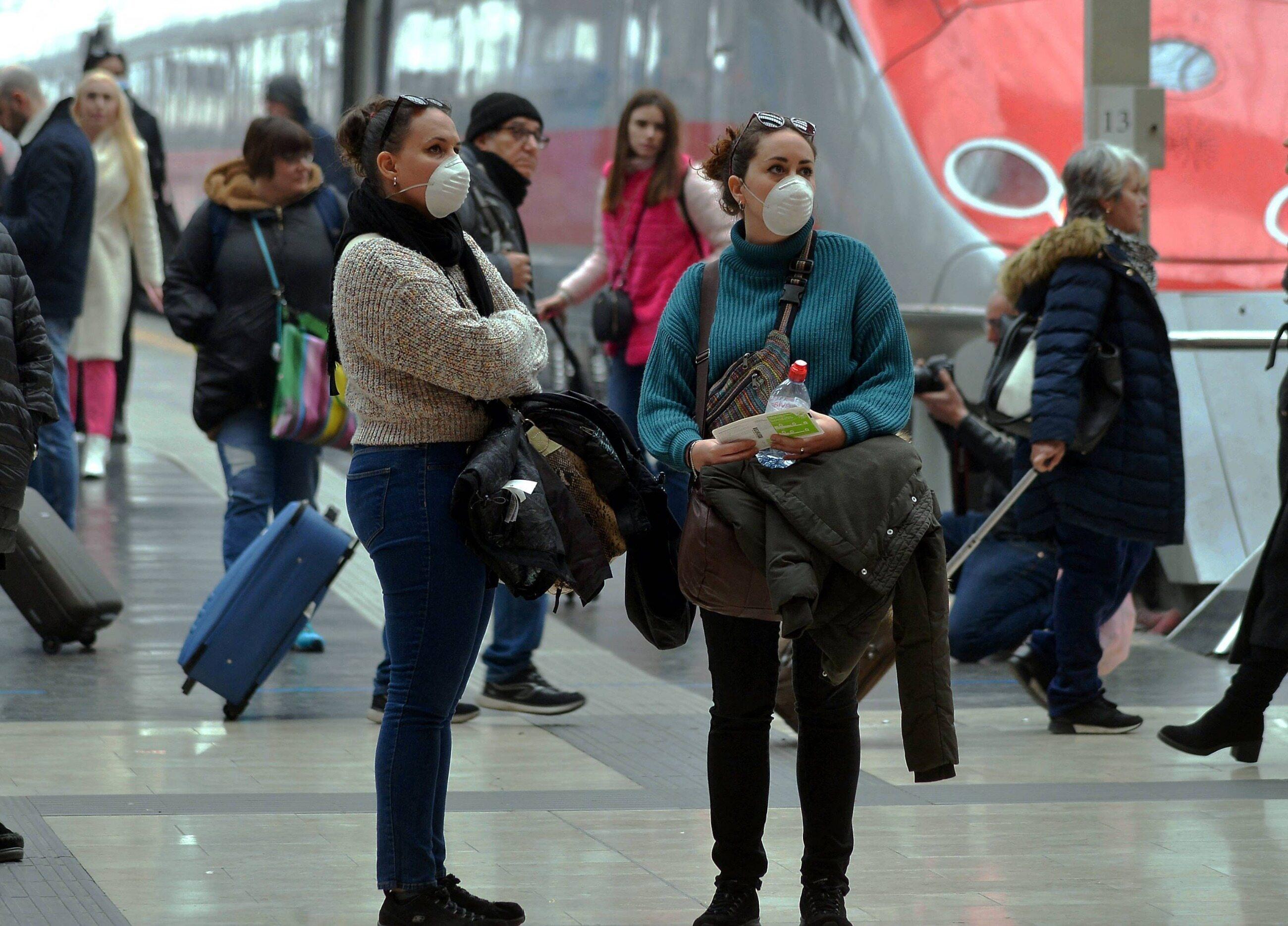 Koronawirus. Polka ujawnia, jak wygląda życie we Włoszech