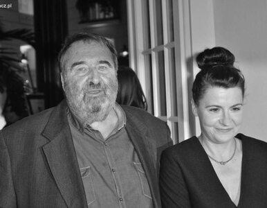 Przejmujący wpis żony. Krzysztof Kowalewski nie żyje