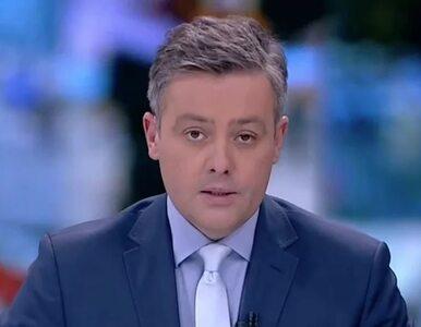Michał Cholewiński przechodzi z TVP do Polsat News za krytykę TK