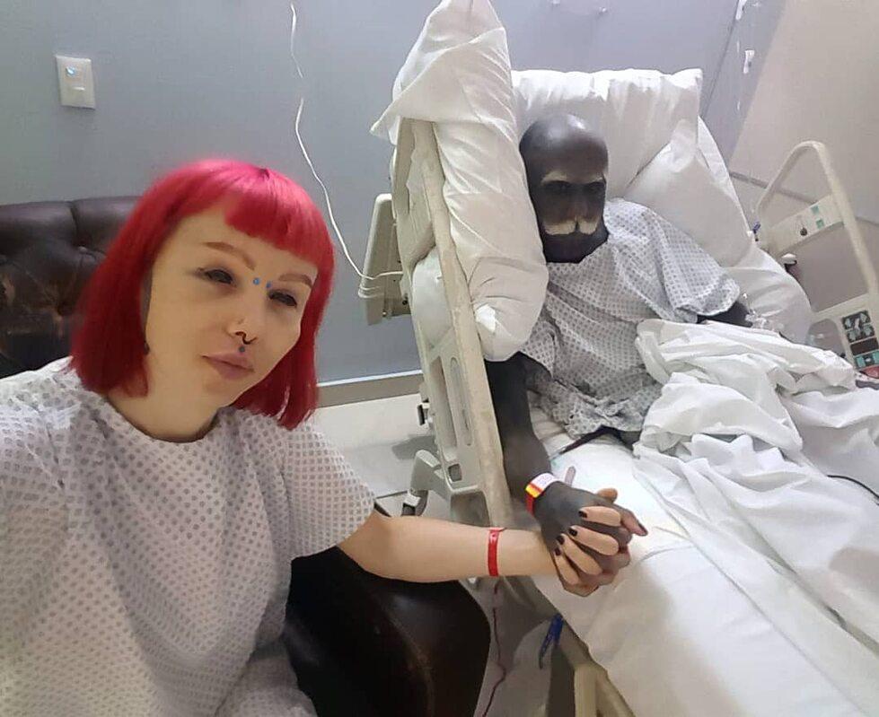 piękne czarne kobiety seks