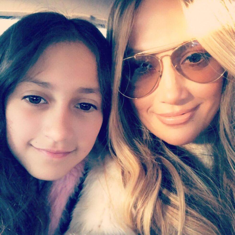 Jennifer Lopez randki życia