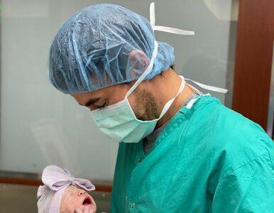 Anna Kurnikowa i Enrique Iglesias są rodzicami trójki dzieci. Ich córka skończyła rok