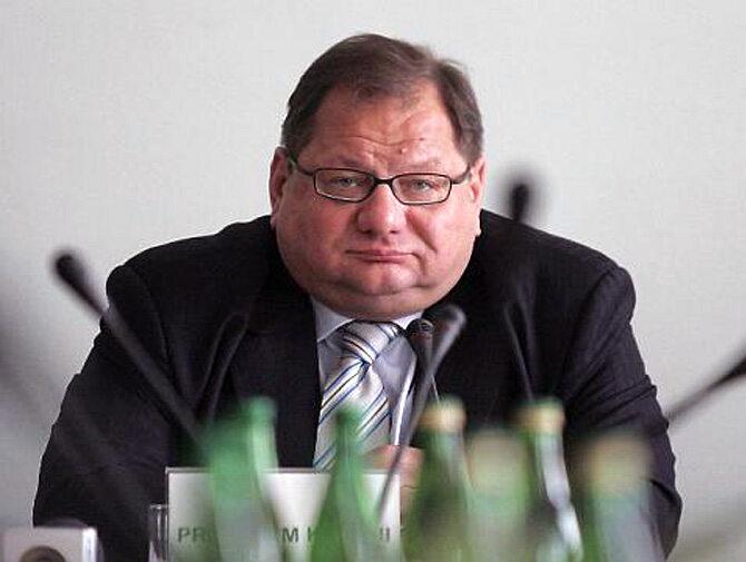 Ryszard Kalisz (fot. Wprost)