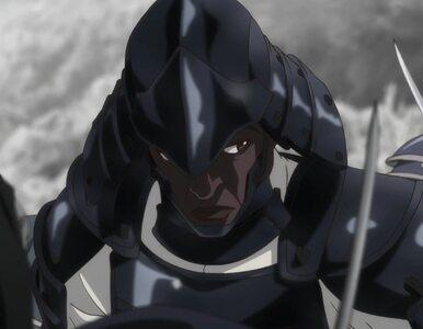 """Netfliks. Nowa produkcja """"Yasuke"""""""