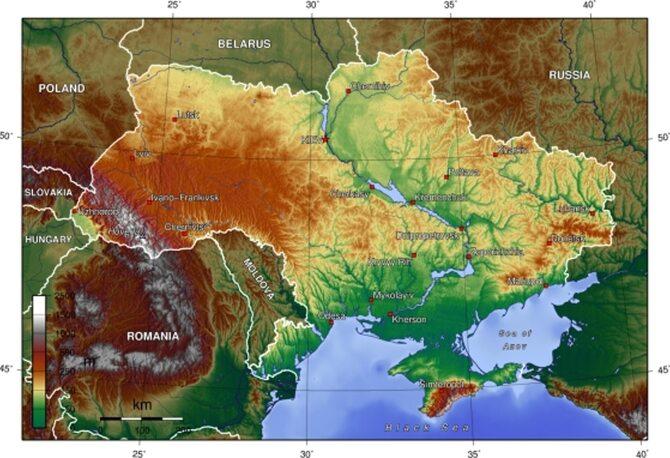 Moisi: Krym został już spisany na straty (fot. Wikipedia)