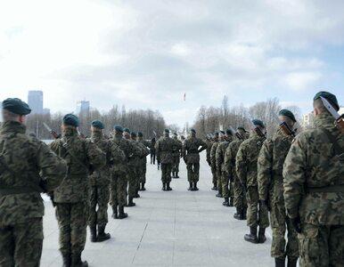 Wyciekły dane 22 tysięcy funkcjonariuszy służb mundurowych.
