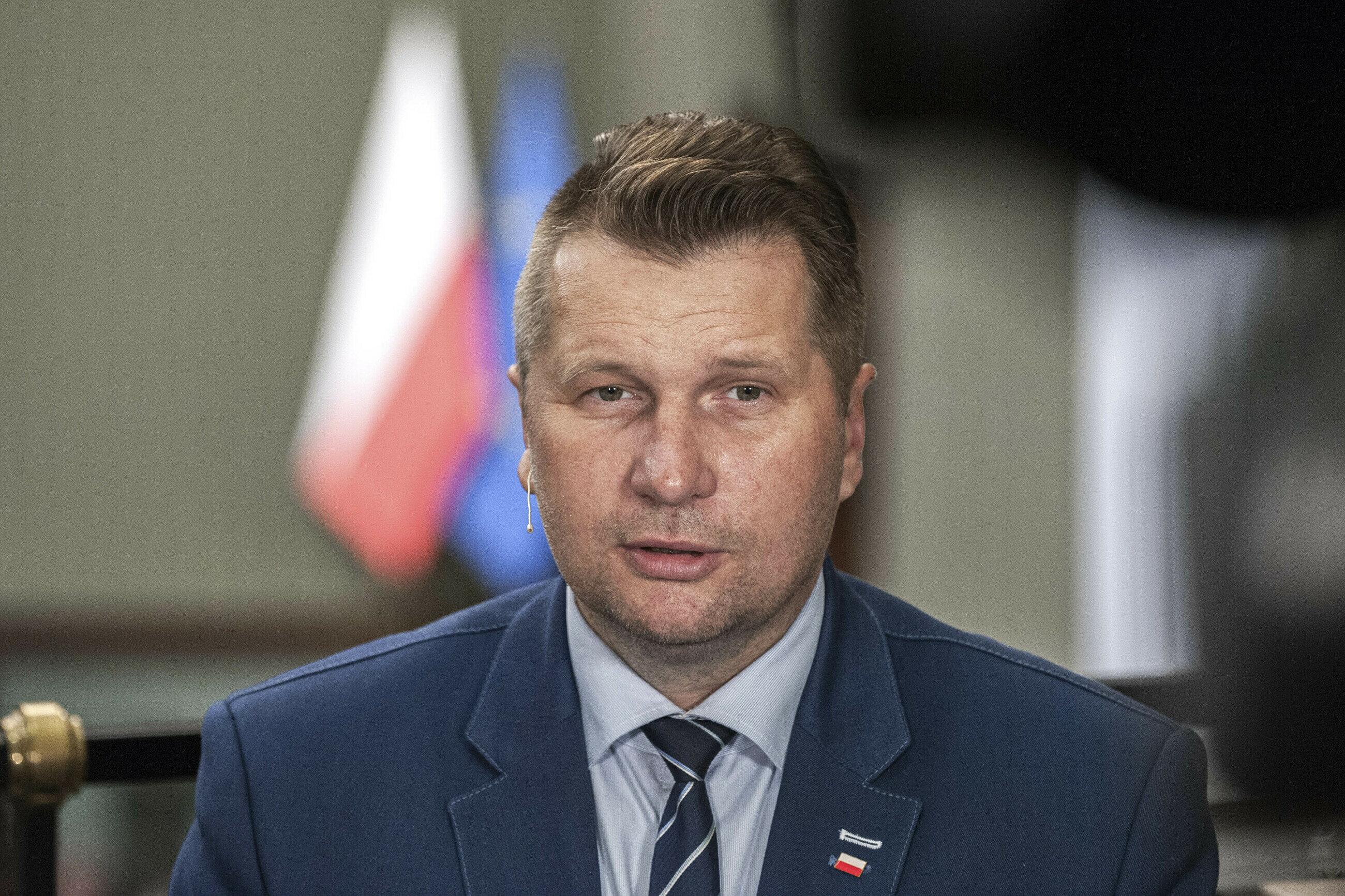 Przemysław Czarnek zastąpi Zbigniewa Ziobrę? Decyzja miała już zapaść