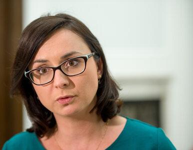Kamila Gasiuk-Pihowicz przeprosiła byłego ministra skarbu