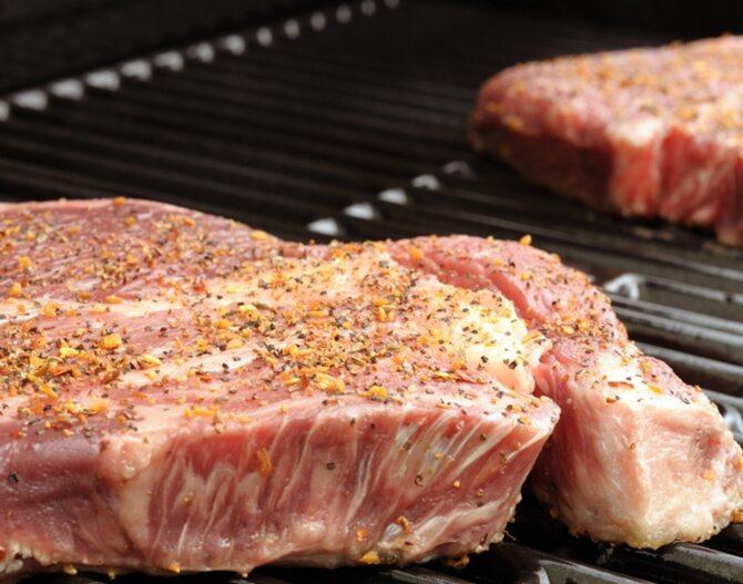 Eksport polskiego mięsa do Chin wzrósł o 19 tys. proc. W kwartał