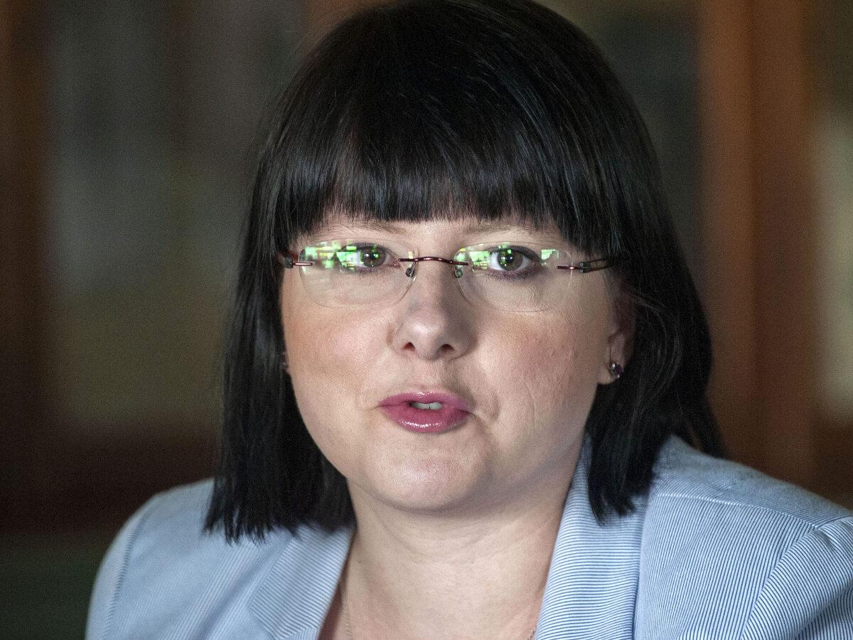 Kaja Godek: Dziecko, które poczęło się z gwałtu, również jest ofiarą gwałtu