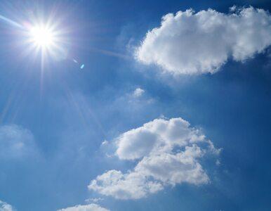 Pochmurno, ale cieplej. Jaka pogoda czeka nas w weekend?