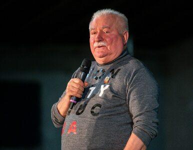 Lech Wałęsa ma soja listę największych szatanów i perfidnych kłamców