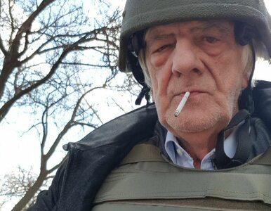 Dziennikarka dopytywała o Białoruś. Terlecki wypalił: Pani myśli, że ją najedziemy? Wyślemy czołgi?