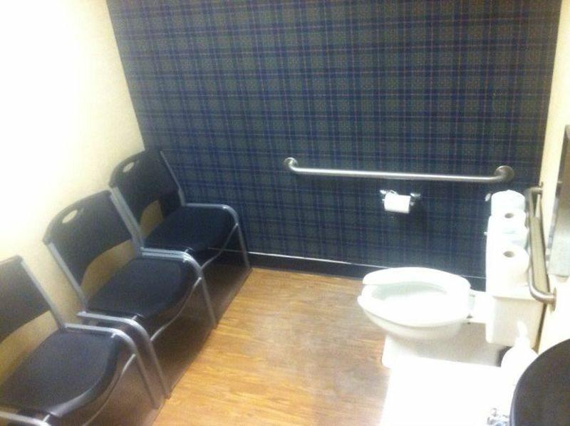 Najgorsze łazienki świata Galeria Zdjęć Wprostpl