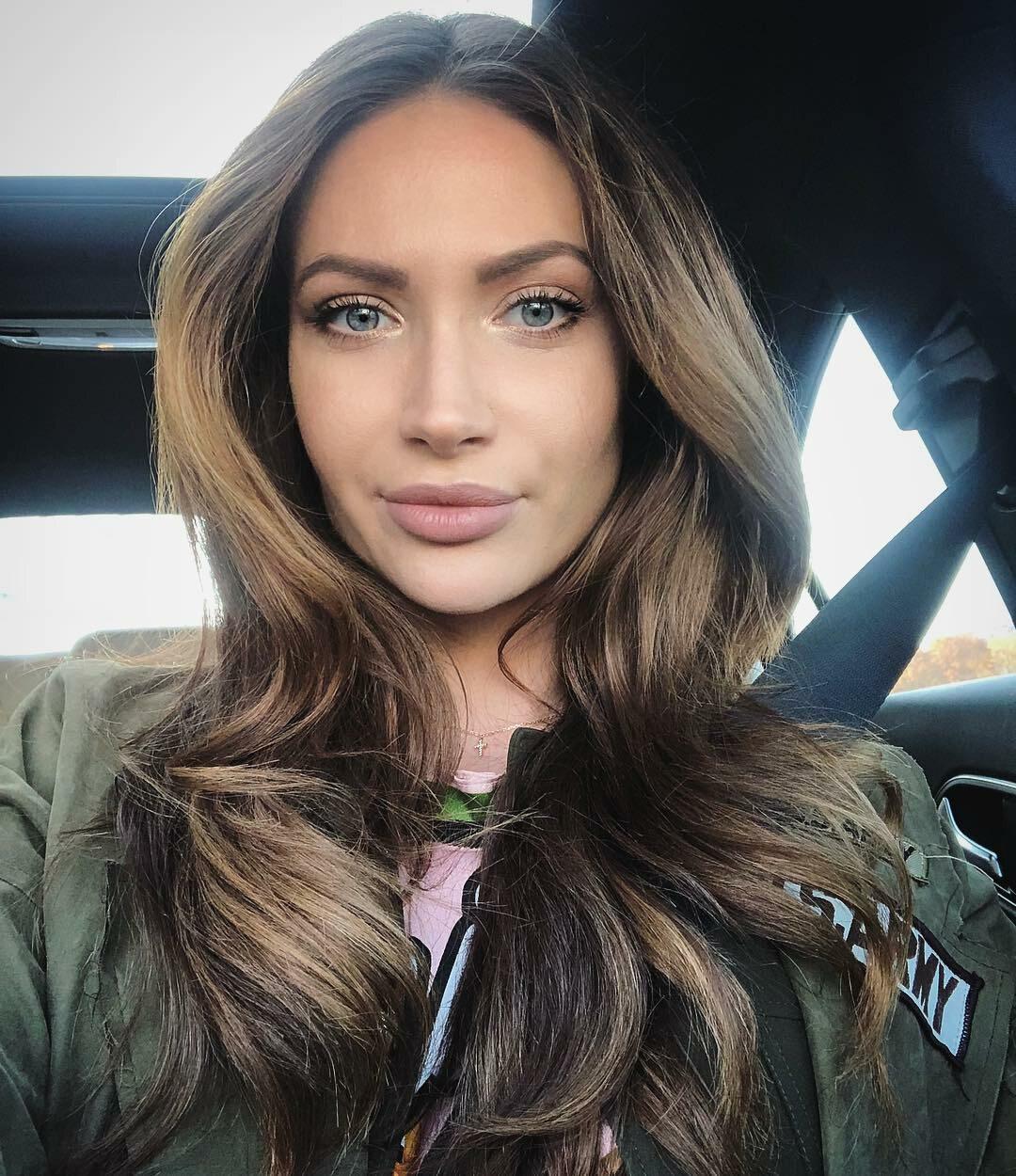 Instagram Karolina Wozniak