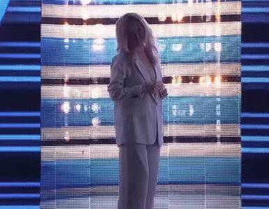 """""""Twoja Twarz Brzmi Znajomo"""" – W ostatni piątek wygrała Klara Williams, która wcieliła się w Donnę Lewis"""