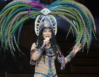 Powstaje film biograficzny o Cher! Wystąpią ikony kina.