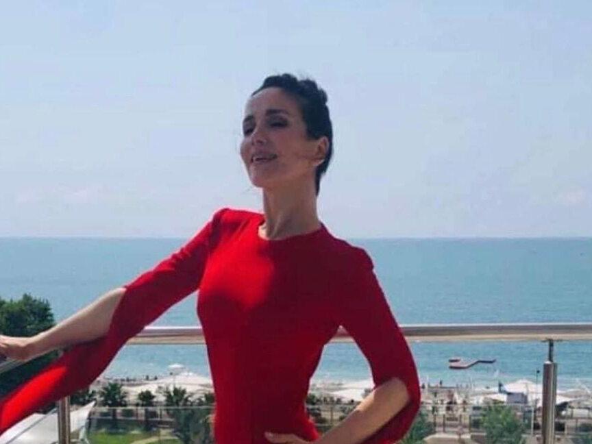 Natalia Oreiro – ile ma lat? Skąd pochodzi? Zdjęcia piosenkarki