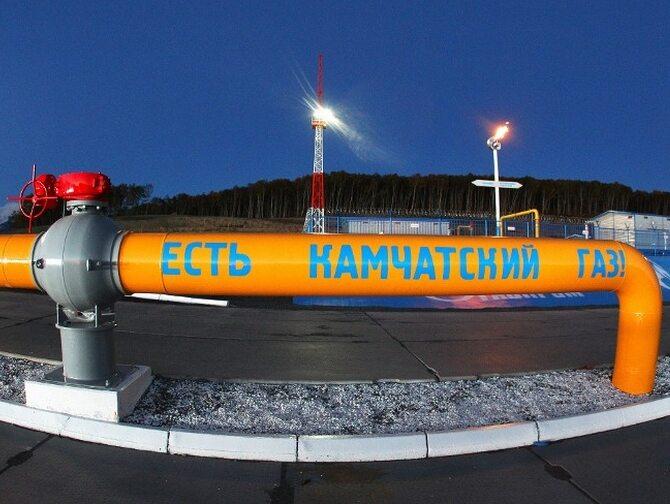 Gazociąg (fot.Gazprom)