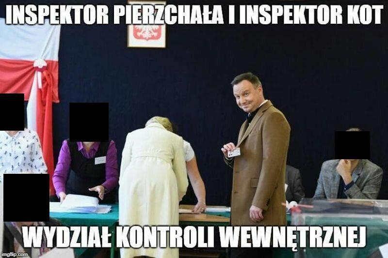 Wybory Samorządowe 2018 Memy Z Wieczoru Wyborczego Galeria Zdjęć