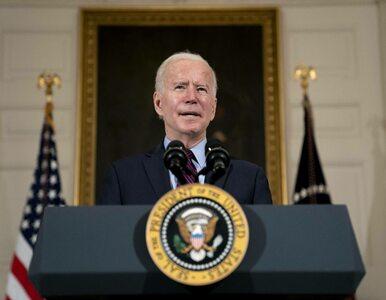 Joe Biden zrywa ze zwyczajem, który obowiązuje w USA od wielu lat