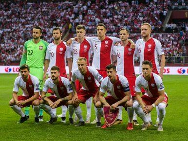 064534c5f Ranking FIFA. Na którym miejscu reprezentacja Polski?