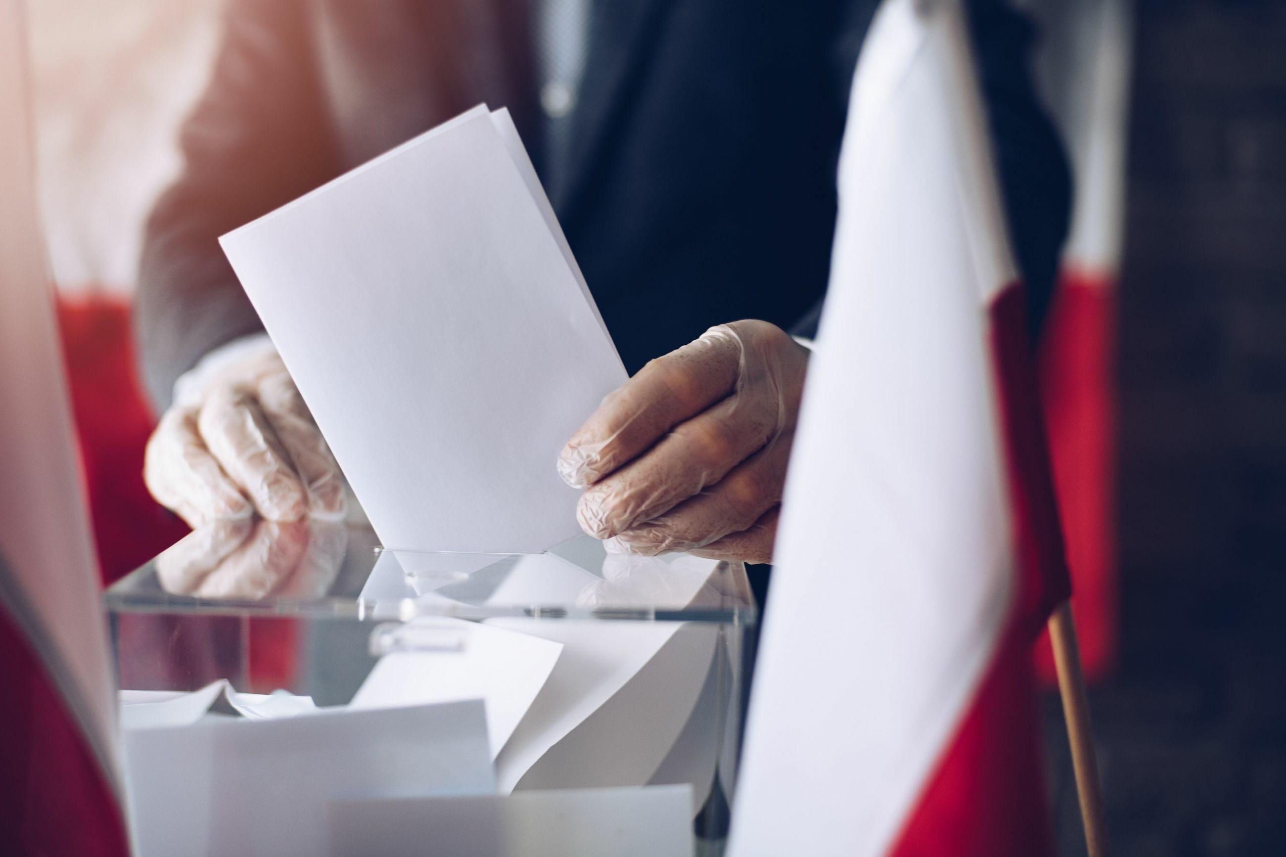 Wybory prezydenckie 2020. Do której można głosować? Lokale wyborcze: godziny otwarcia