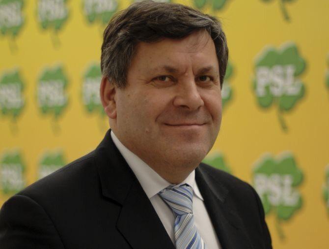 Janusz Piechociński (fot. Wprost)