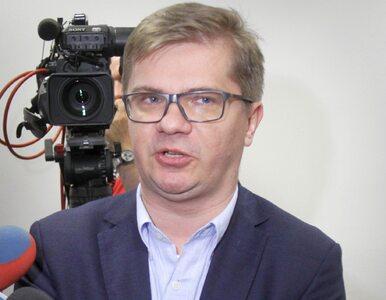 """Latkowski odpowiada celebrytom. """"Jesteśmy gotowi pozwać Wojewódzkiego, Szyca i innych"""""""