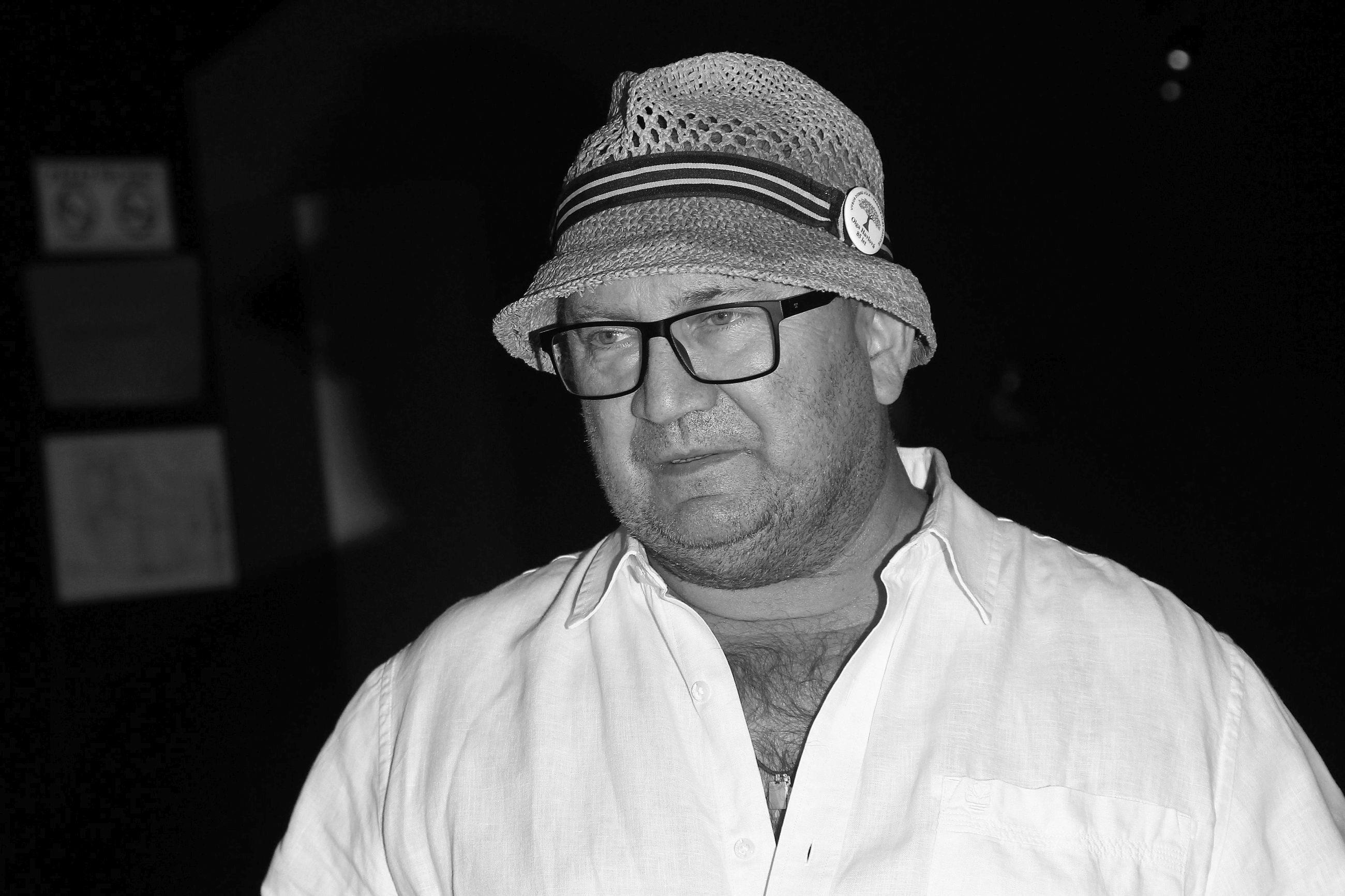 Paweł Królikowski nie żyje. Ile lat miał aktor?