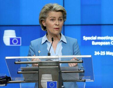 Komisja Europejska chce gigantycznych kar dla AstryZeneki za opóźnienia w dostawach szczepionki