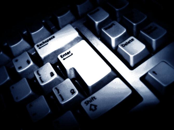 Allegro i mBank zaatakował ten sam haker?