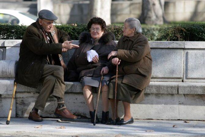 Rok 2014: emerytury wzrosną o... 8 złotych