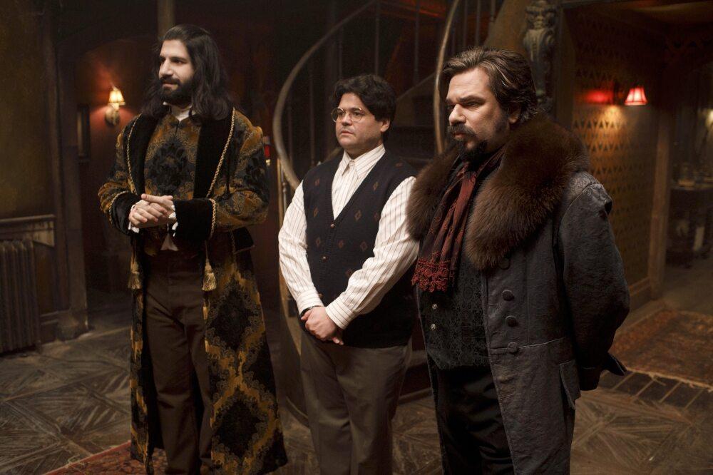 """""""Co robimy w ukryciu"""". Serial o codziennym życiu wampirów już w HBO GO"""