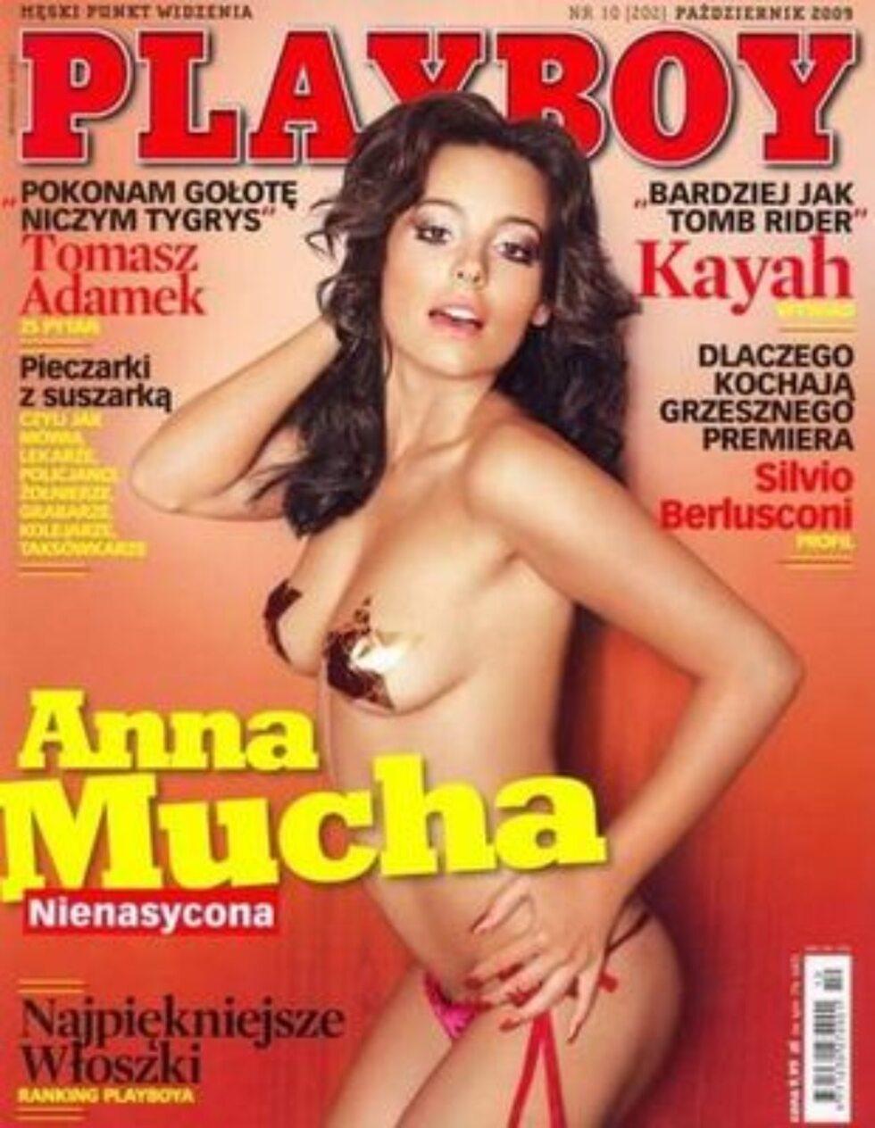 Playboy Magazyn