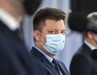 Niezła awantura w sprawie szczepień w Rzeszowie. Internauci wytykają kłamstwo Dworczykowi