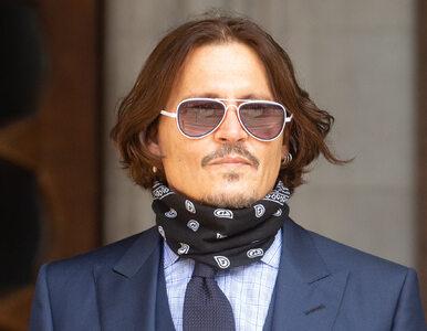 Ujawniono listy Johnny'ego Deppa do lekarza. Pisał o Amber Heard