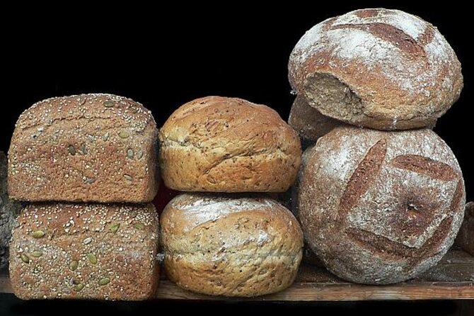 Dietetycy: Chleb to najwa�niejszy element zbilansowanej diety, ale...