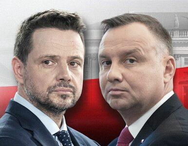 """Już dziś spotkanie Dudy i Trzaskowskiego. """"Wszyscy wiemy, że te wybory prezydenckie nie były równe"""""""